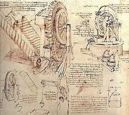 Leonardo da vinci l arte
